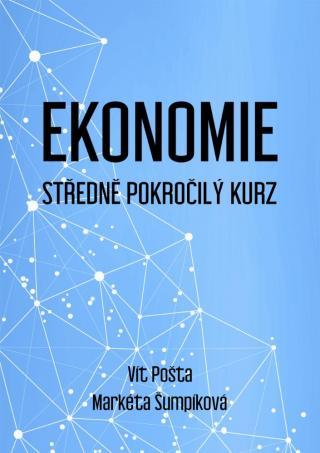 Ekonomie - Středně pokročilý kurz -- Středně pokročilý kurz [E-kniha]